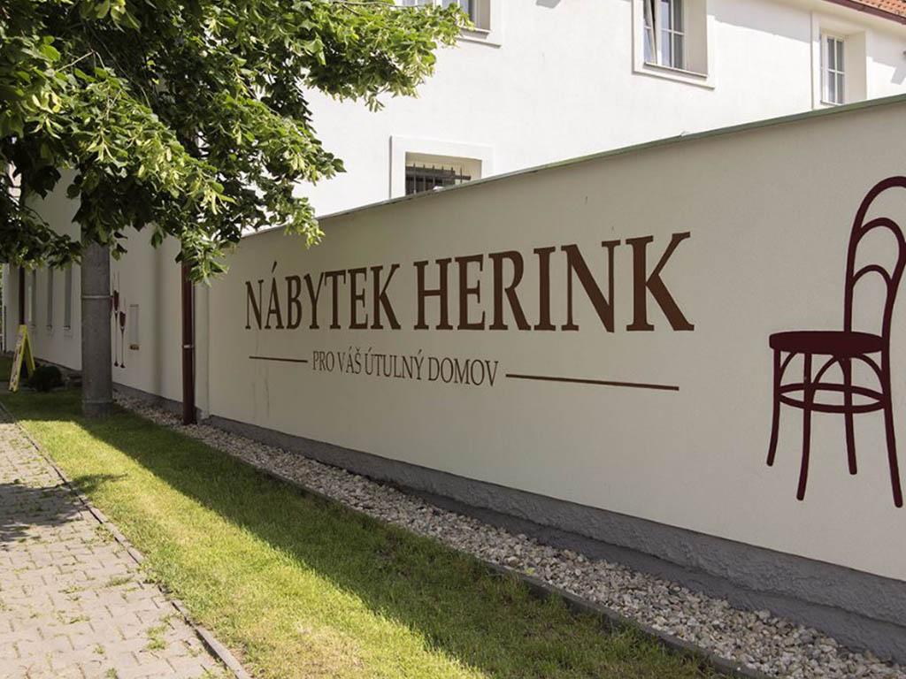 Stodola Herink - rekonstrukce 2015